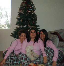 Sister, Mom and Me