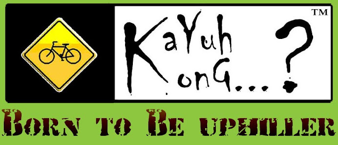 Kayuh Kong Cycling Team
