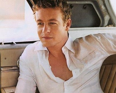 hey simon baker knowen denny australia lol simon baker young