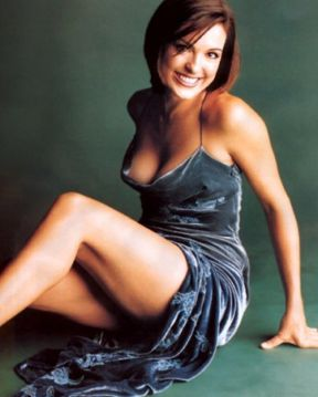 And Mariska Hargitay?