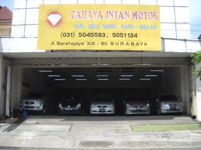 Mobil Bekas Surabaya: Cari mobil bagus dan murah