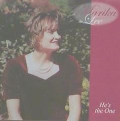 Marika Lee CD's