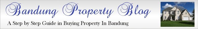 Bandung Property Investment Blog