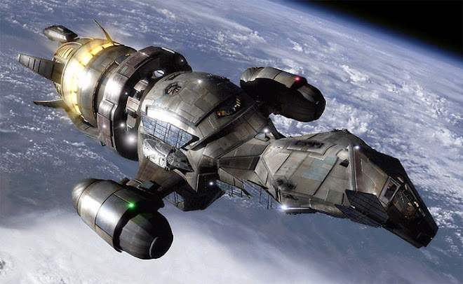 Serenity, Firefly-class transport
