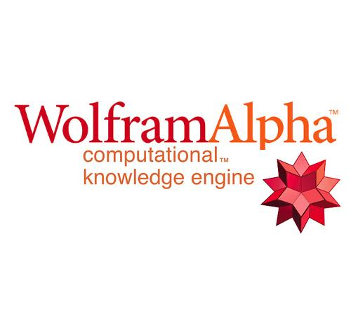 Wolfram Alpha Computational Search Engine