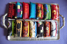Kleenex cases available at the Madison Museum of Contemporary Art Museum Store, 227 State, Madison