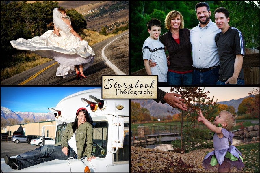 Storybook Photography The Blog