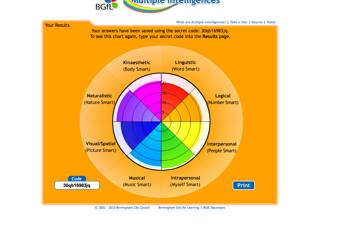 Remi multiple intelligences i had to fill in this chart by taking the multiple intelligences test and this is how it turned out my strengths are interpersonal nvjuhfo Choice Image