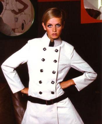 najsłynniejsza modelka lat 60 wywarła ogromny wpływ na dzisiejsze