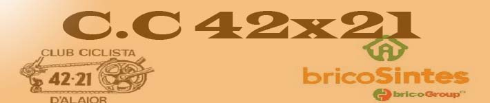 Club Ciclista 42x21 Alaior