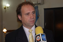 MARCELO MARTINO DELEG DEL MINISTERIO DE TRABAJO PILAR