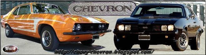Chevrolet Chevron (Arg)
