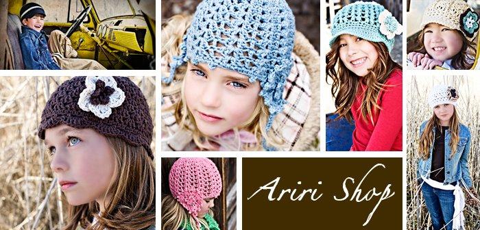Ariri Shop