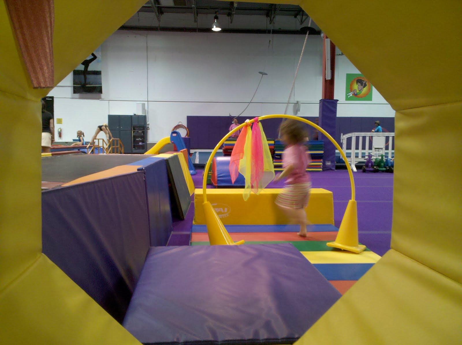 1st class gymnastics maryland