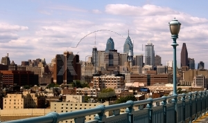 Philadelphia's Skyline is the Envy of the Country