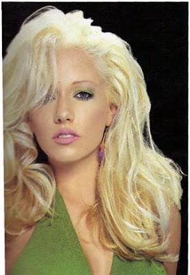 kendra's hair weave