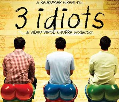 3 idiots movie review essay