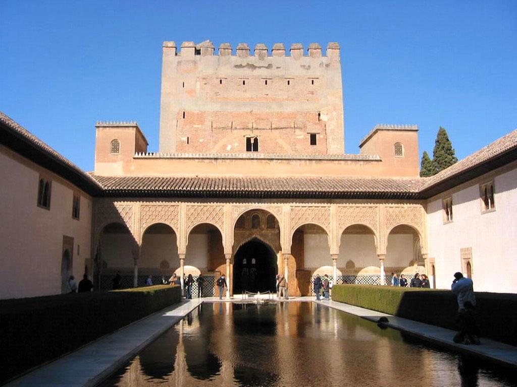 Las maravillas de la arquitectura de mi pa s espa a for La arquitectura en espana