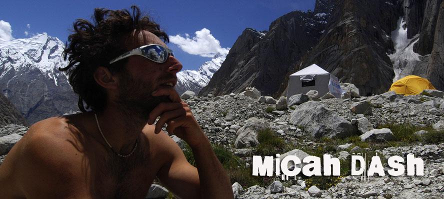 Micah Dash
