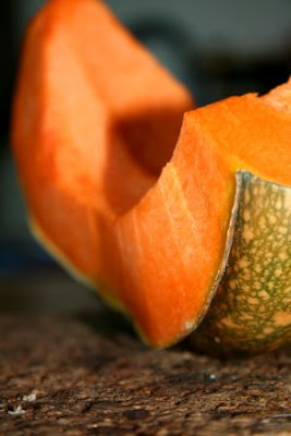 La recette de la purée de Courge et Pommes de Terre