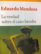 EDuardo MENDOZA;todo un clásico es el reciente premio PLaneta.