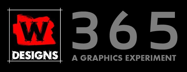 Dubya Designs 365: A Graphics Experiment