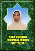 WAKIL MUSLIMAH
