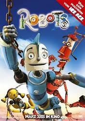 Robots (2005) [Latino]