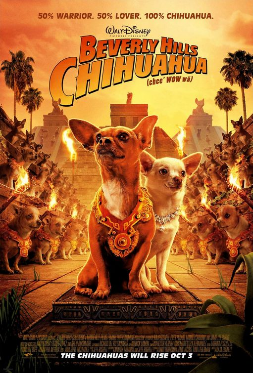 Baixar Beverly Hills Chihuahua Download Grátis