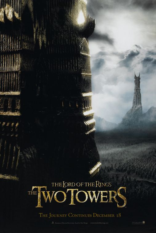 The Lord Of The Rings The Two Towers 2002 iNTERNAL DVDRip XviD-M