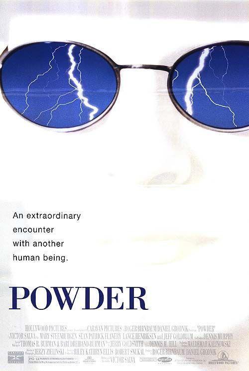 Powder (1995) Powder+(1995)