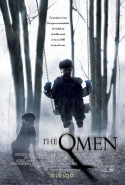 Đứa Con Của Satan - The Omen (2006) Poster