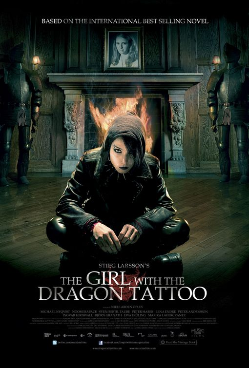 Tattoos Of Dragons On Girls. The Girl with the Dragon