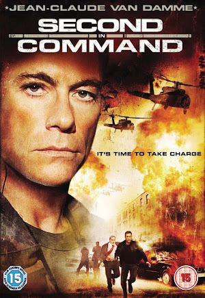 Second in Command Film