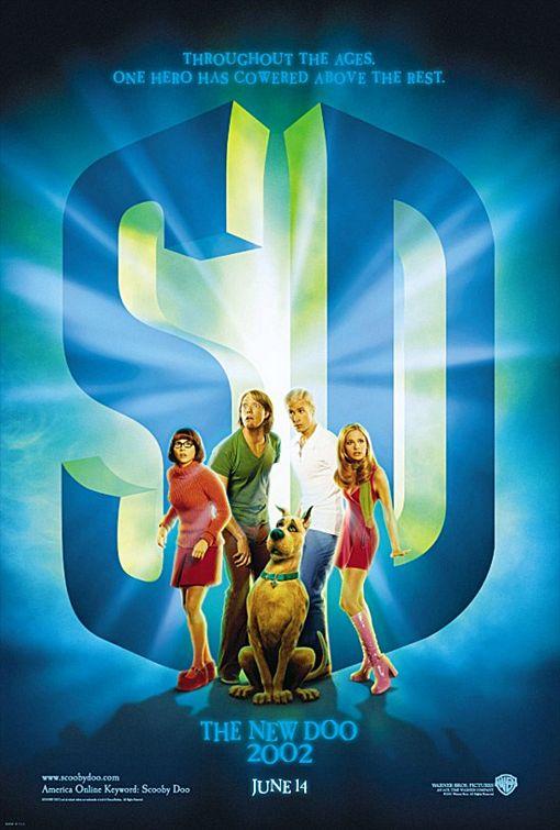 Scooby-Doo 2002 Türkçe Dublaj İndirmeden Direk İzle