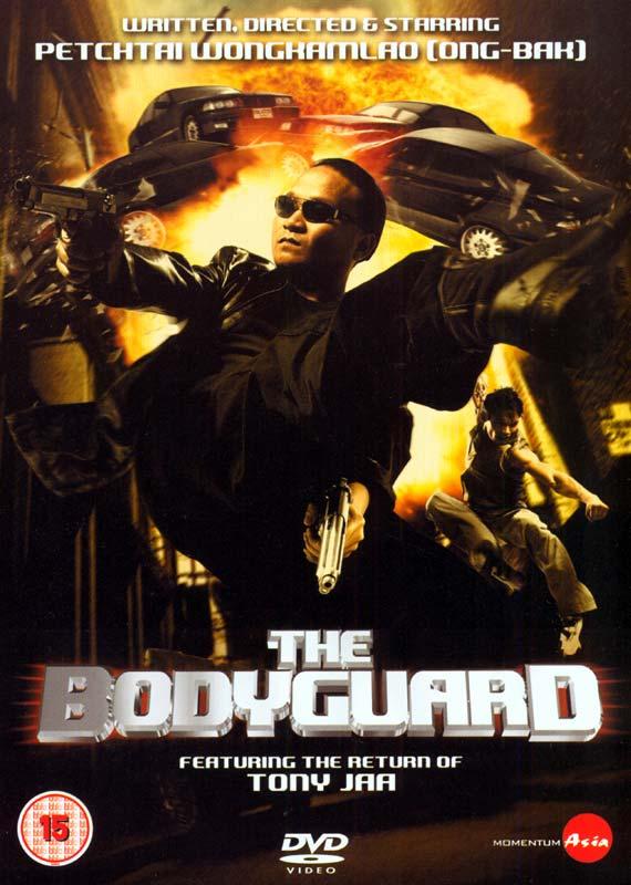 Vệ Sĩ Thái - The Bodyguard
