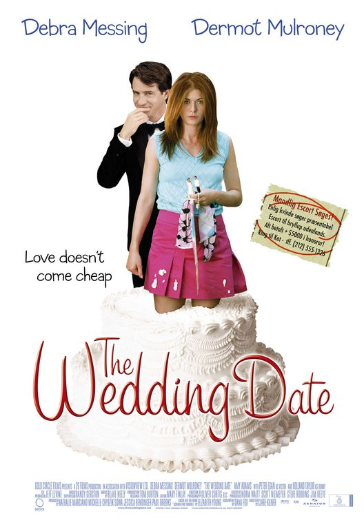 The Wedding Date (2005), The Wedding Date (2005) mediafire