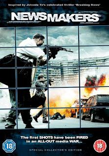 Phóng Viên Vào Trận Chiến - Newsmakers