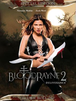 Xem phim Phim Thị Trấn Deliverance