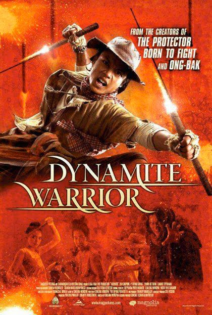 Dynamic Warrior TamilDubbed Movie Online
