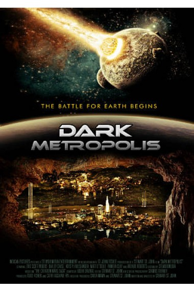 Dark Metropolis movie