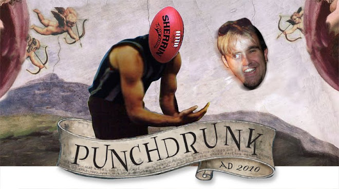 PunchDrunk