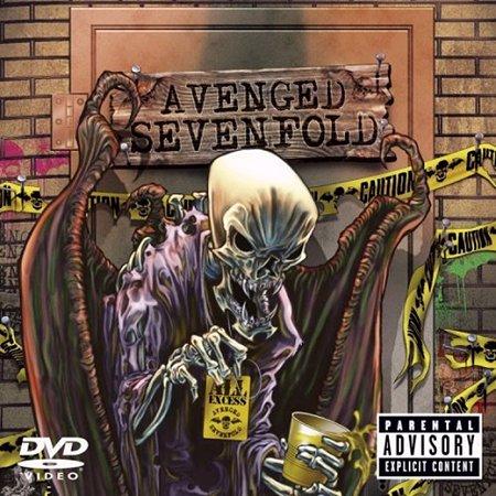 Avenged Sevenfold Tattoo by ~pannett on deviantART. Grazie per l'accoglienza