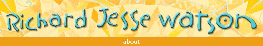 Q & A with Richard Jesse Watson
