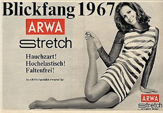 Vintage pantyhose photos