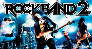 Rock Band 2 was released September 14, 2008