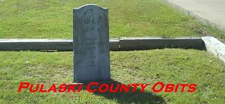 Photo by Pulaski County Obits, September 2009