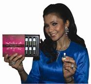 Rozita Che Wan guna One Drop Perfume