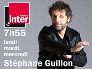Stéphane Guillon et les César