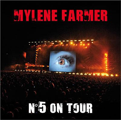 Paradis inanimé live de Mylène Farmer video